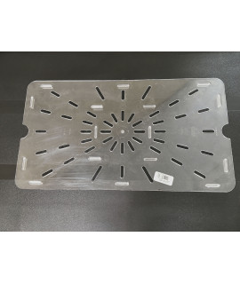L size Drain Shelf