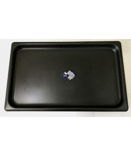 Genware Non Stick Aluminium Baking Sheet