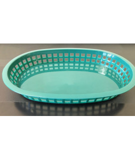 TableCraft Green Basket