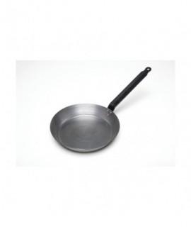 "Genware Black Iron Frypan 12""/304mm"