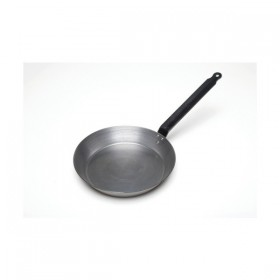 Black Iron Cookware