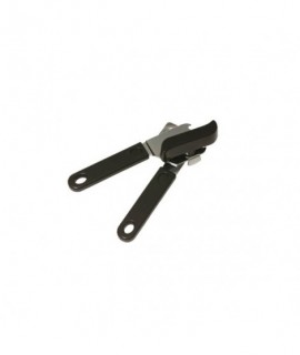 Black Handled Can Opener