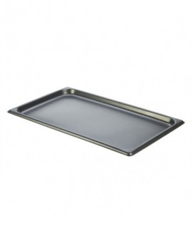 Non Stick Aluminium Baking Sheet GN FULL SIZE