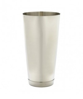 Boston Shaker Can 28oz  Stainless Steel