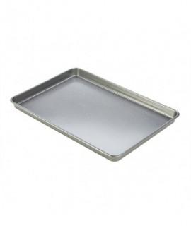 Carbon Steel Non-Stick Baking Tray 39X27cm