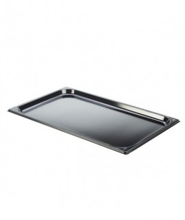 Enamel Baking Tray GN FULL SIZE 530X325X20mm