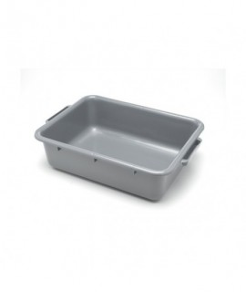 Bus Box Grey 53 X 37.5 X 14cm