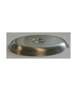 "Cover For Oval Veg Dish 12"" (11462C)"