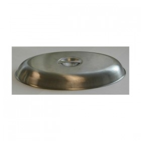 Oval Dishes & Covers