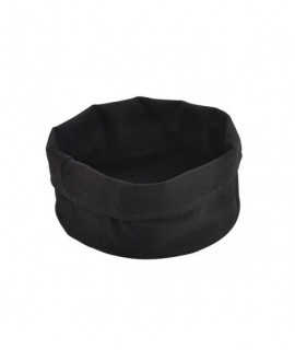 Black Cotton Bread Bag 20()X14cm(H)