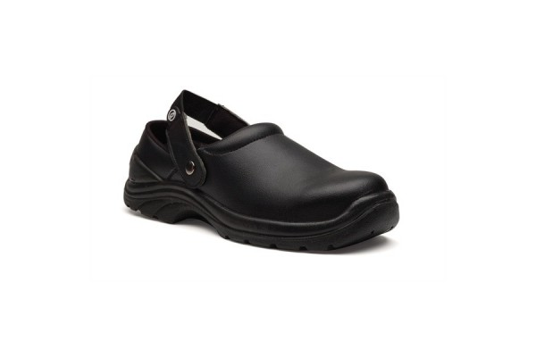 Toffeln Safety Lite Clog Size 5