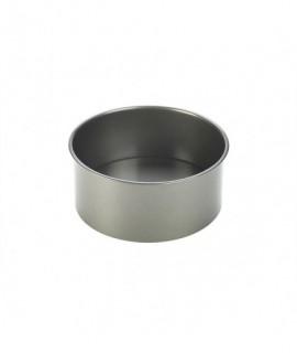 Carbon Steel Non-Stick Round Deep Cake Pan
