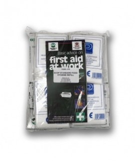 BSI Catering First Aid Kit Refill Medium