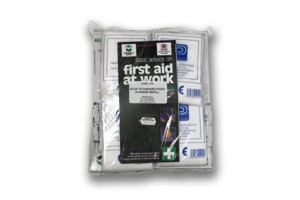 BSI Catering First Aid Kit Refill Medium - KDL b8d941d3c5259
