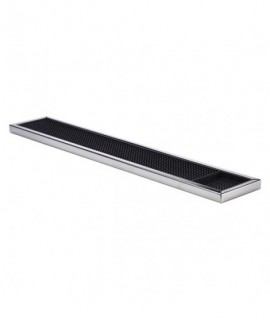 Stainless Steel Framed Bar Mat