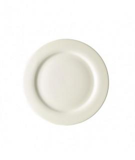 "RGFC Classic Plate 26cm/10.25"""
