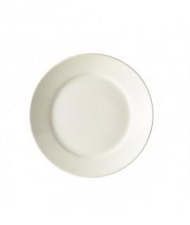 "RGFC Deep Winged Plate 28cm/11"""