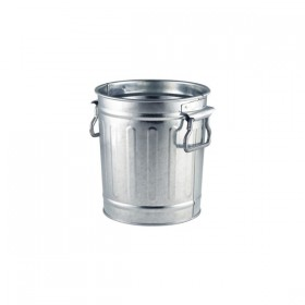 Galvanised Steel Cans & Tubs