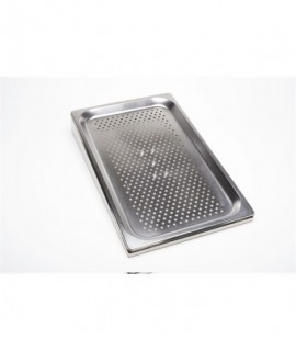 Stainless Steel Gastronorm   FULL SIZE- 5 Spike Meat Dish 25mm