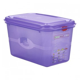 Colour Coded GN Storage Boxes