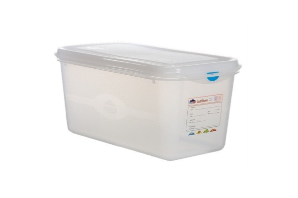 GN Storage Container 1/3 150mm Deep 6L