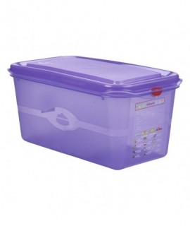 Allergen GN Storage Container 1/3 150mm Deep 6L