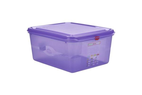 Allergen GN Storage Container 1/2 150mm Deep 10L