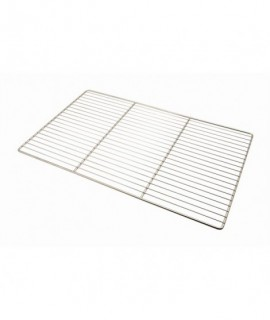 Genware Heavy Duty Stainless Steel Oven Grid GN  FULL SIZE Size