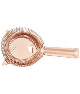 Copper Premium Hawthorne Strainer