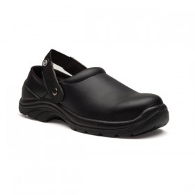 Unisex Safety Clogs