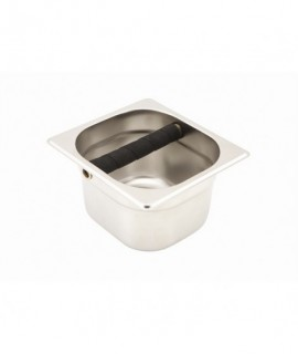 Genware Knock Out Pot 17X16X10cm