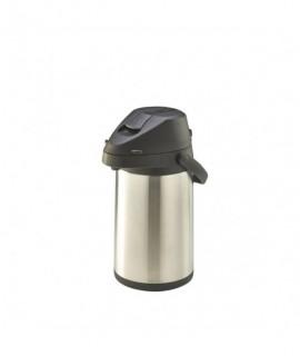 Lever Vacuum Pump Pot 3.5Ltr