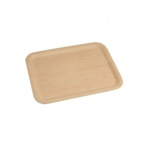 Lightwood Birch Trays