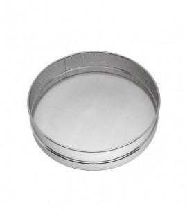 "Economy Stainless Steel Flour Sieve 13.1/2"""