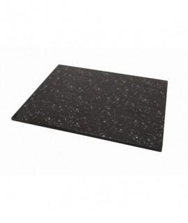 Slate/Granite Reversible Platter 1/2GN 32 x 26cm