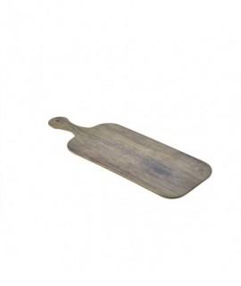 "Wood Effect Melamine Paddle Board 21"""