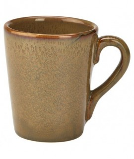 Terra Stoneware Rustic Brown Mug 32cl/11.25oz