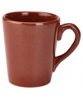 Terra Stoneware Rustic Red Mug 32cl/11.25oz