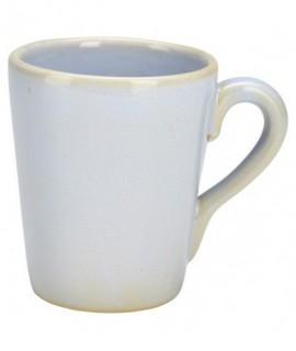 Terra Stoneware Rustic White Mug 32cl/11.25oz