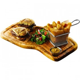 Olive Wood Serving Boards