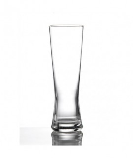 Pilsner Pinched Beer Glass 41cl / 14.25oz