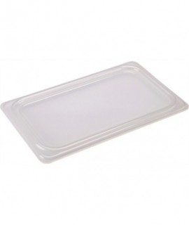 FULL SIZE Polypropylene GN Lid Clear
