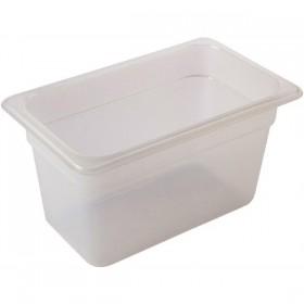 Polypropylene Gastronorm Pans