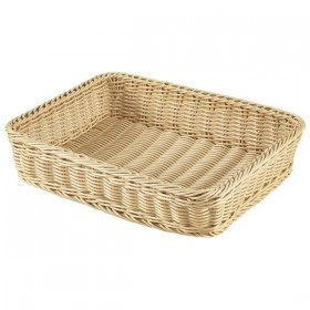 Display Baskets & Cotton Bags
