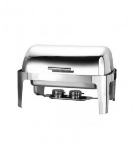 Delux Roll Top Chafer FULL SIZE