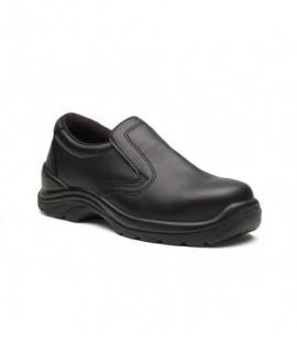 Toffeln Safety Lite Slip On Shoe Size 4