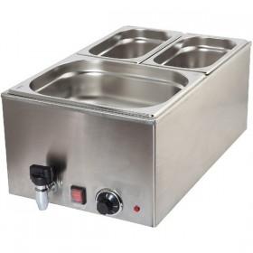 Chafing Dishes & Bain Marie
