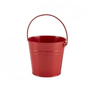 Serving Buckets