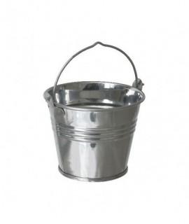 Stainless Steel Serving Bucket 7cm 4oz