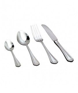 Soup Spoon Jesmond Pattern (Dozen)